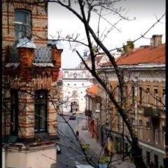 Отель Prie Miesto Vartų Литва, Вильнюс - отзывы, цены и фото номеров - забронировать отель Prie Miesto Vartų онлайн