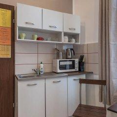 Отель Hostel 70s and Queen Apartments Польша, Краков - 2 отзыва об отеле, цены и фото номеров - забронировать отель Hostel 70s and Queen Apartments онлайн фото 3