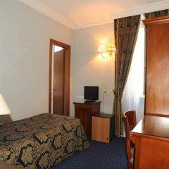 Hotel Silva удобства в номере