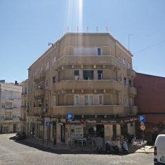 Отель Guest House Lisbon Terrace Suites II фото 9
