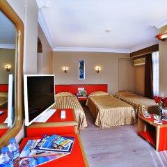 Sahinler Hotel детские мероприятия фото 2