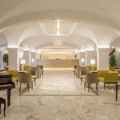 Hotel Shangri-La Roma интерьер отеля фото 2