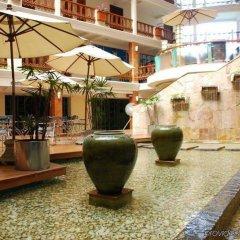 Отель Pride Beach Resort