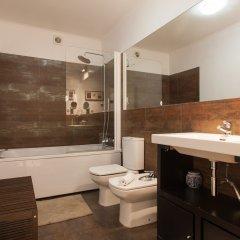 Апартаменты Liberty Penthouse Three-Bedroom Apartment - by LU Holidays ванная фото 2