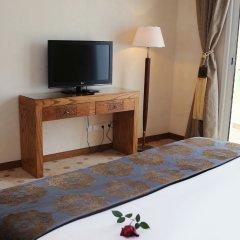Отель Grand Mogador SEA VIEW Марокко, Танжер - отзывы, цены и фото номеров - забронировать отель Grand Mogador SEA VIEW онлайн удобства в номере