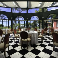 Отель Quinta do Monte Panoramic Gardens Португалия, Фуншал - отзывы, цены и фото номеров - забронировать отель Quinta do Monte Panoramic Gardens онлайн помещение для мероприятий