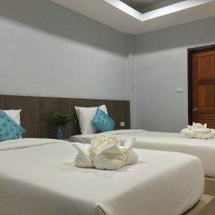 Отель Tonsai Bay Resort комната для гостей