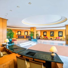 Royal Orchid Sheraton Hotel & Towers спа