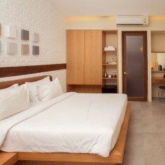 Отель Baan Talay Resort Таиланд, Самуи - - забронировать отель Baan Talay Resort, цены и фото номеров фото 7