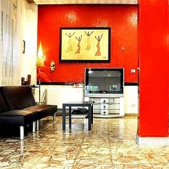 Hotel Villa Del Bagnino интерьер отеля фото 2