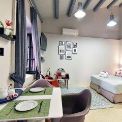 Отель Charming Venetian Town House in the Old Town of Corfu комната для гостей фото 3