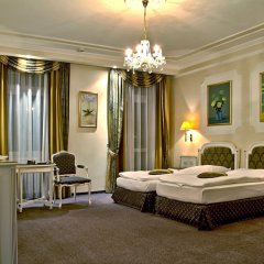 Отель Esplanade Spa And Golf Resort Марианске-Лазне фото 10