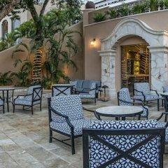 Отель Royal Hideaway Playacar All Inclusive - Adults only фото 10