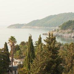 Отель Tara Черногория, Будва - 1 отзыв об отеле, цены и фото номеров - забронировать отель Tara онлайн приотельная территория