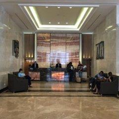 Отель Arnoma Grand спортивное сооружение