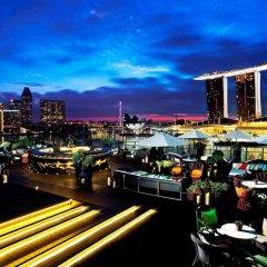 The Fullerton Bay Hotel Singapore фото 6