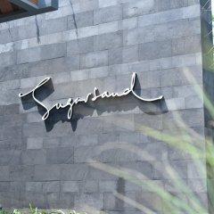 Hotel Indigo Bali Seminyak Beach ванная фото 2