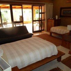 Отель Ku De Ta B&B Уайт-Ривер комната для гостей фото 5