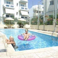 Отель Esperides Apartments Греция, Кос - отзывы, цены и фото номеров - забронировать отель Esperides Apartments онлайн фото 7