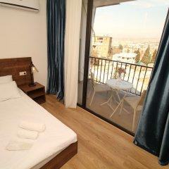 Отель Tbilisi View балкон фото 2