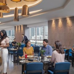 Отель Gulf Court Business Bay питание фото 3