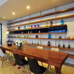 The Bedrooms Hostel Pattaya гостиничный бар