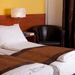 King's Hotel удобства в номере фото 2