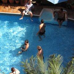 Отель Aparthotel Guijarros Гондурас, Тегусигальпа - отзывы, цены и фото номеров - забронировать отель Aparthotel Guijarros онлайн детские мероприятия