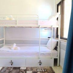 The School Hostel Израиль, Иерусалим - отзывы, цены и фото номеров - забронировать отель The School Hostel онлайн комната для гостей