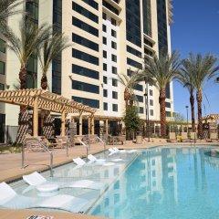 Отель The Berkley Las Vegas (No Resort Fees) США, Лас-Вегас - отзывы, цены и фото номеров - забронировать отель The Berkley Las Vegas (No Resort Fees) онлайн с домашними животными