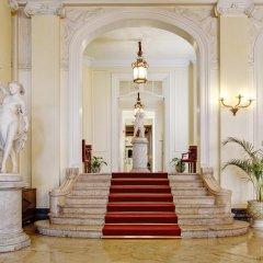 Grand Hotel Et Des Palmes развлечения