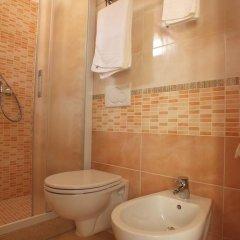 Hotel Luana Римини ванная фото 2