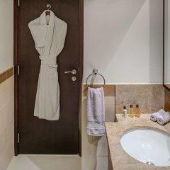 Апартаменты Dream Inn Dubai Apartments 29 Boulevard ванная