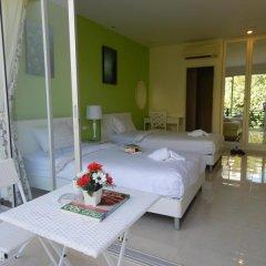 Отель Jinta Andaman 3* Номер Делюкс с различными типами кроватей фото 5