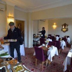 Отель By Murat Hotels Galata питание фото 3