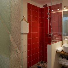 Отель Remember Residence Прага ванная