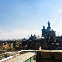 Hotel Catedral Мехико фото 18