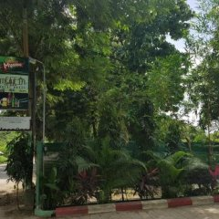 Отель Nawaday Hotel Мьянма, Пром - отзывы, цены и фото номеров - забронировать отель Nawaday Hotel онлайн парковка