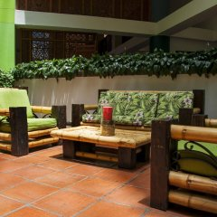 Armenia Hotel SA интерьер отеля