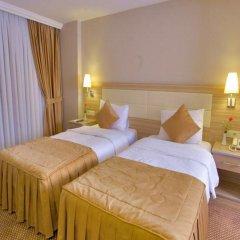 Laleli Emin Hotel комната для гостей