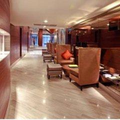 Отель On8 Sukhumvit Nana Bangkok by Compass Hospitality сауна