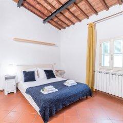 Отель Casa Romana Флоренция комната для гостей фото 5