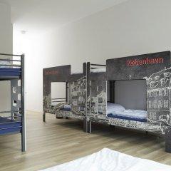 Отель a&o Copenhagen Norrebro удобства в номере фото 2