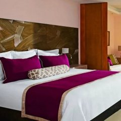 Отель Secrets Royal Beach Punta Cana Доминикана, Пунта Кана - отзывы, цены и фото номеров - забронировать отель Secrets Royal Beach Punta Cana онлайн комната для гостей фото 2
