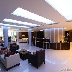 Rafayel Hotel & Spa интерьер отеля