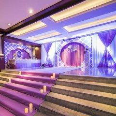 Отель Royal Tulip Luxury Hotels Carat Guangzhou Гуанчжоу развлечения