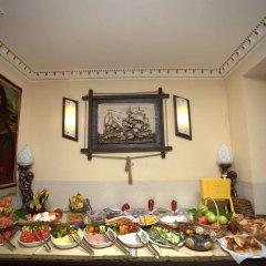 Sultanahmet Park Hotel Стамбул питание