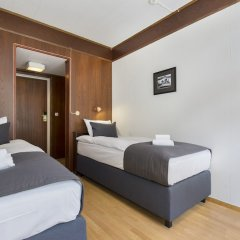 Tyssedal Hotel комната для гостей фото 4