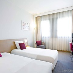 Отель Novotel Milano Nord Ca Granda комната для гостей фото 3