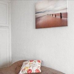Апартаменты Beachfront Vacation Apartment in Fuengirola Ref 102 Фуэнхирола комната для гостей фото 5